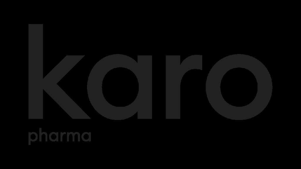 Karo Pharma logo