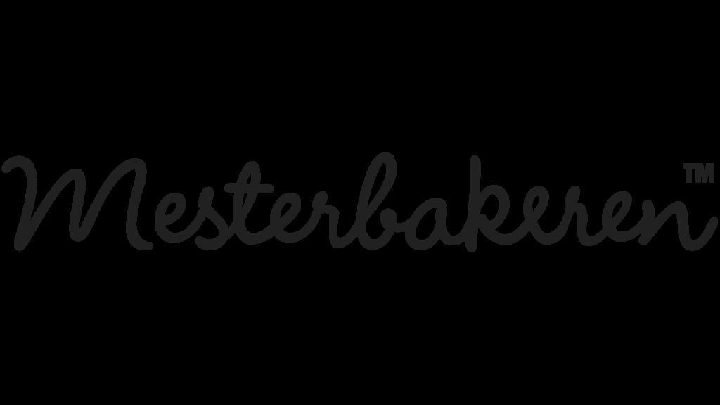 Mesterbakeren logo