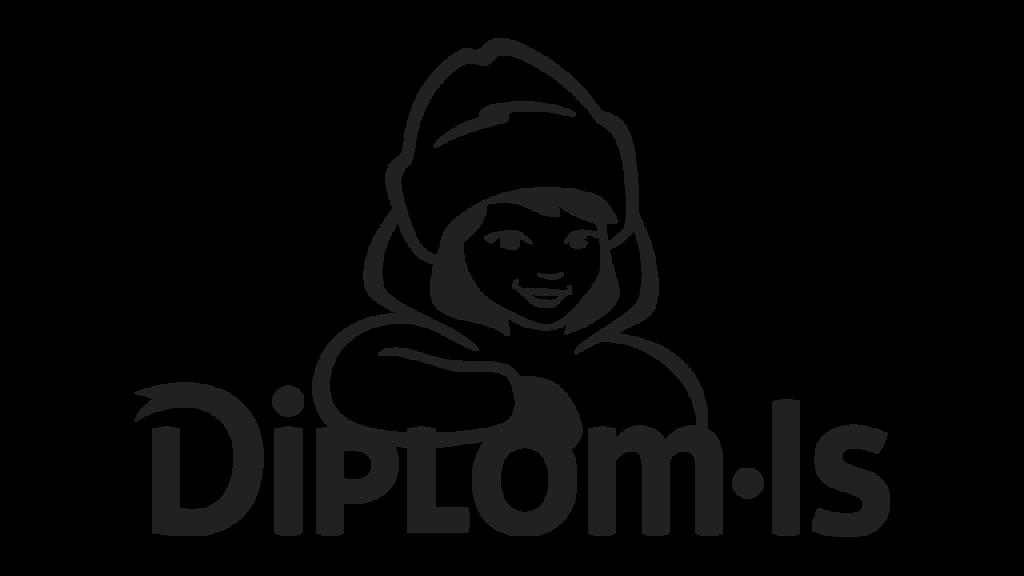 Diplom-is logo