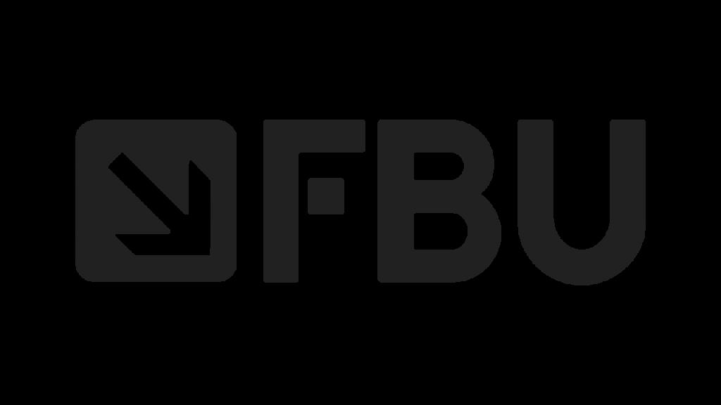 Ditt FBU logo
