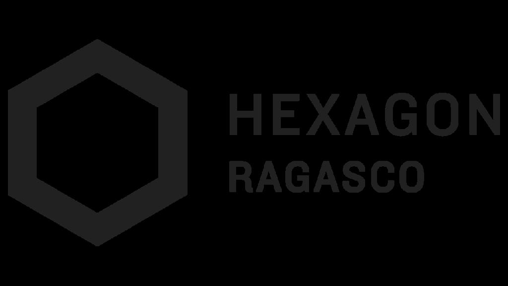 Hexagon Ragasco logo