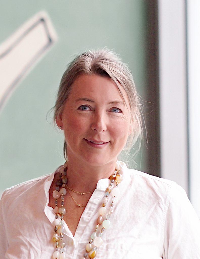 Anne Hildremyr